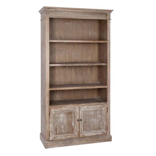 Estanteria Wash  Muebles de Diseño  Borgia Conti -> Bibliothèque Bois Brut À Peindre