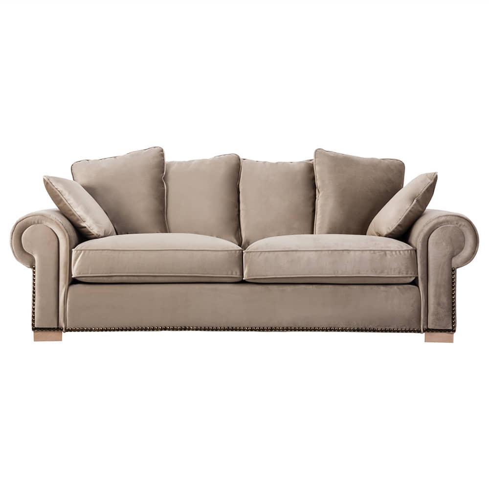 Sofa round muebles de dise o borgia conti - Borgia conti muebles ...