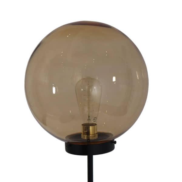 Lampara Globe