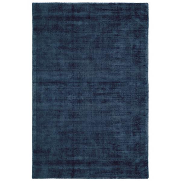 Alfombra Anisse Azul