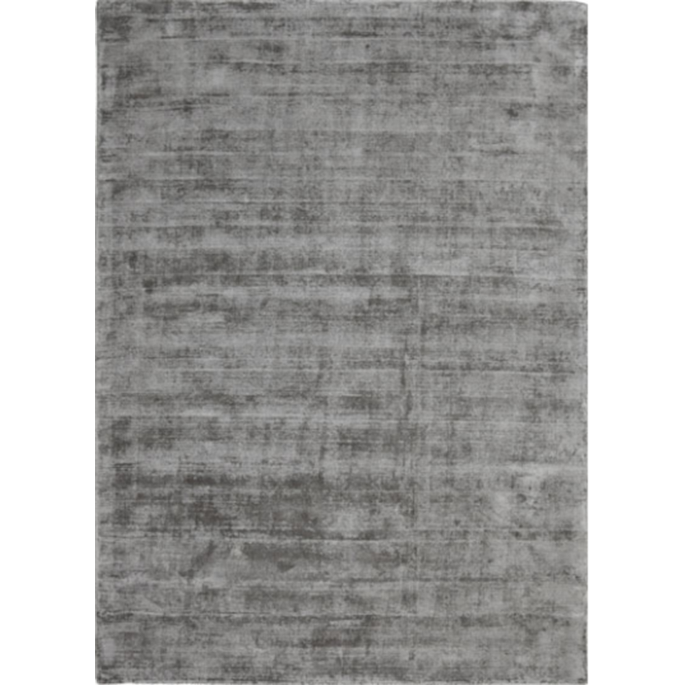 Alfombra Anisse Gris Oscuro
