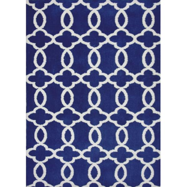 Alfombra Azhar Azul