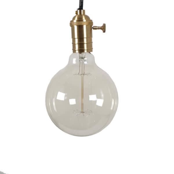 Colgante Edison