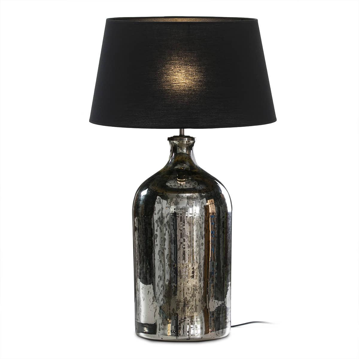 Lámpara sobremesa Antique