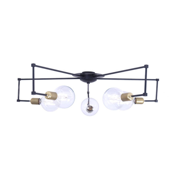Lámpara Voladora