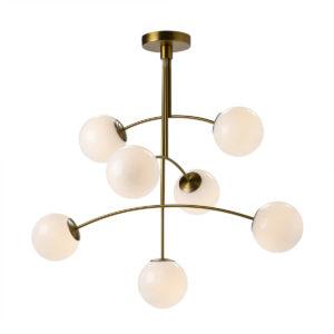 Lámpara de techo Maki