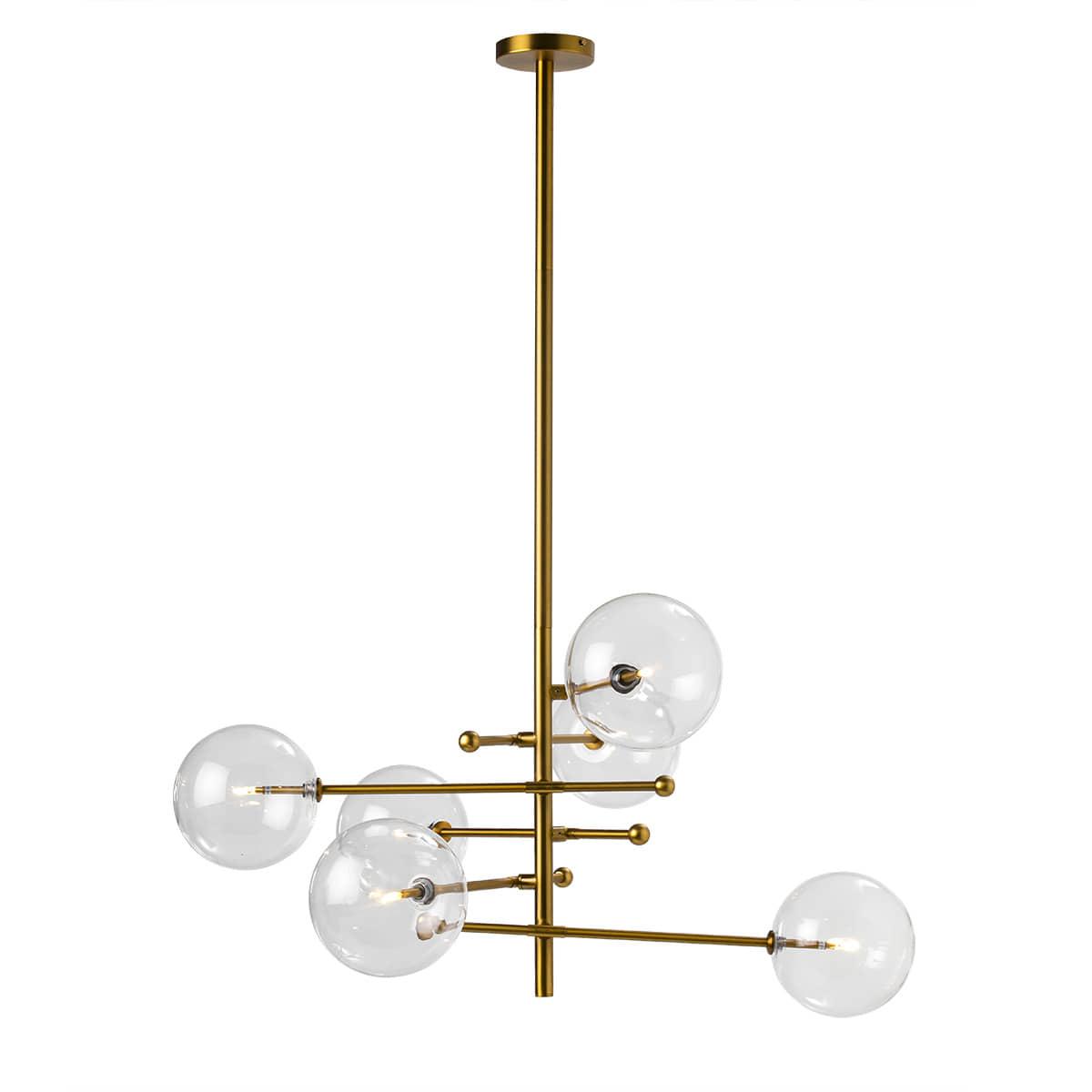 Lámpara de techo Crisol