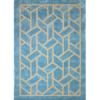 Alfombra Atic blue