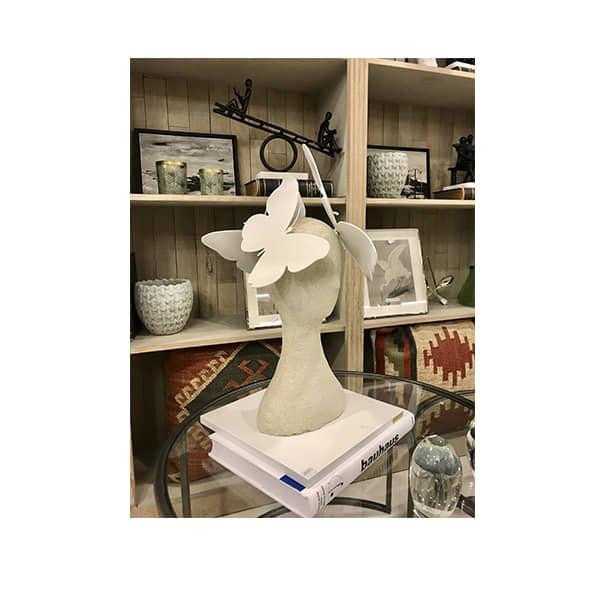 Escultura Lady