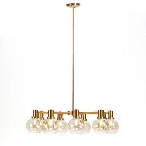 Lámpara de techo Fruter