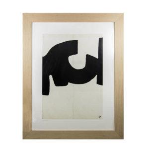 Cuadro Abstract II