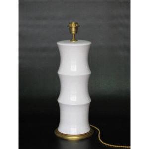 Lámpara de porcelana Buky