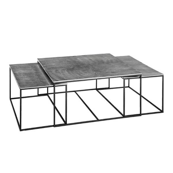 Set mesas centro Holy