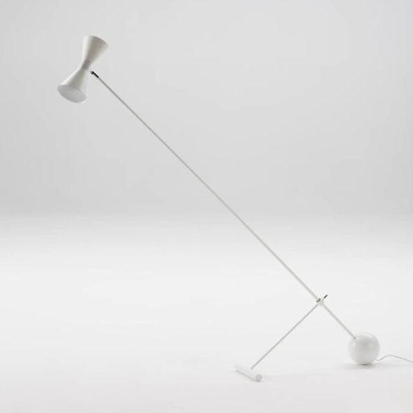 Lámpara Sexi Blanca
