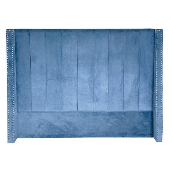 Cabecero Blue Life