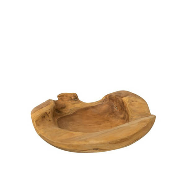 Cuenco Wood