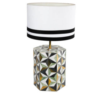 Lámpara sobremesa Geo
