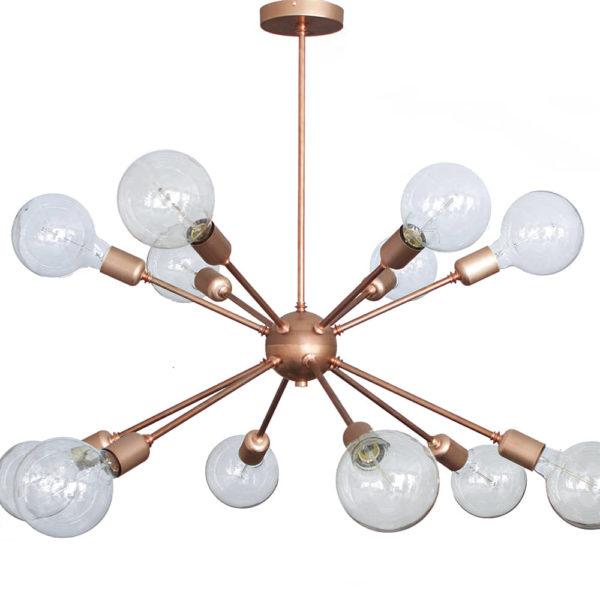 Lámpara Sputnik