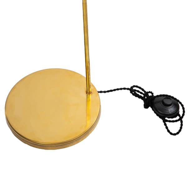 Lámpara de pie Tube