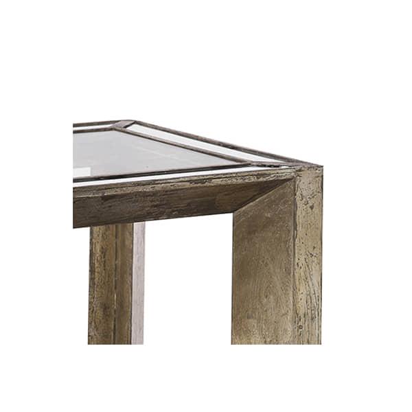 Mesa de centro Old Mirror