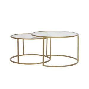Set de mesas Niu