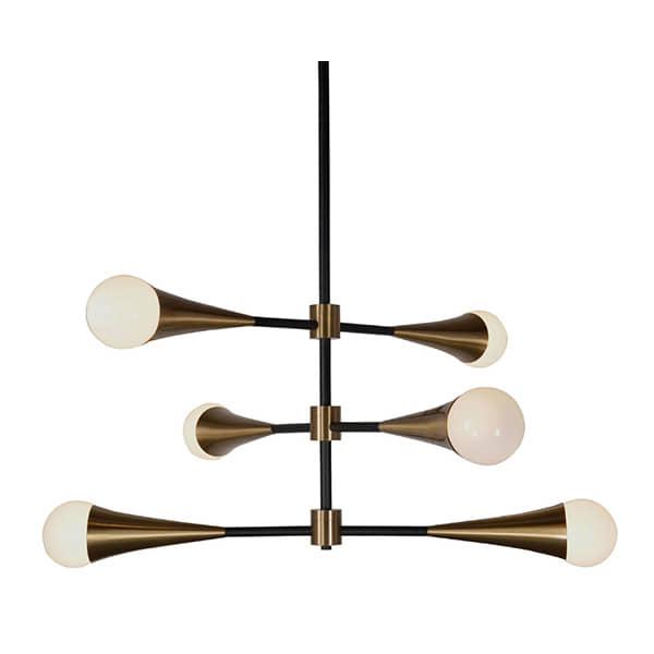 Lámpara de techo Coner