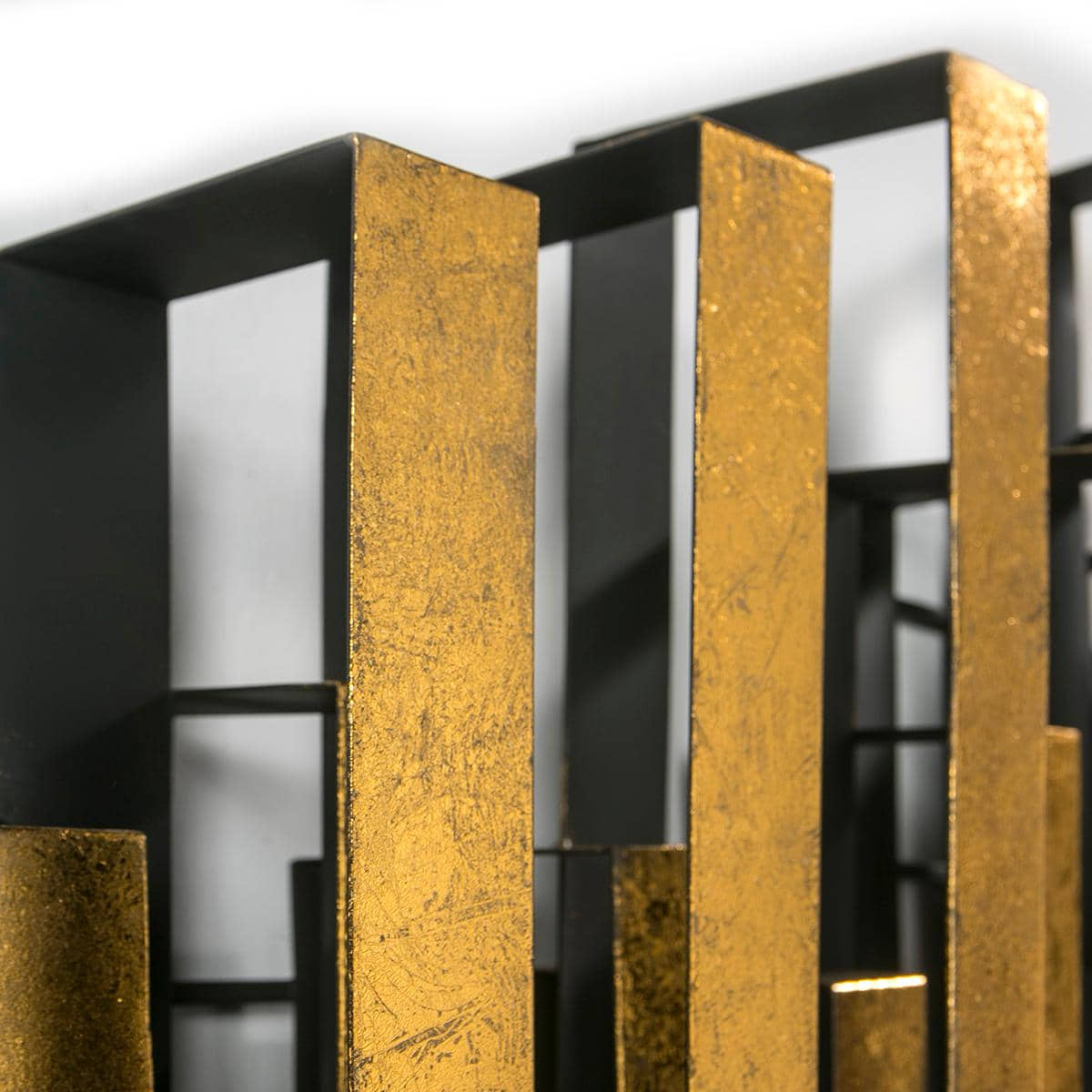 Escultura pared Stairs